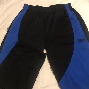 Men's Jordan Warm Up Track Pants.